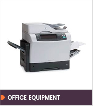 Office Equipment