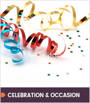 Celebration & Occasion